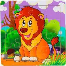Cute <b>Cartoon Baby</b> Puzzle <b>Wooden</b> Small Piece Kids <b>Toy Wooden</b> ...