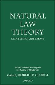 natural law theory  contemporary essays  clarendon paperbacks    natural law theory  contemporary essays  clarendon paperbacks   robert p  george      amazon com  books