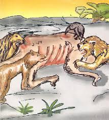 Tikus rusa dan harimau (cerita rakyat dari Jawa Tengah)