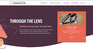 Rocky Mountain Women's <b>Film</b> | Building Community <b>Around Film</b>