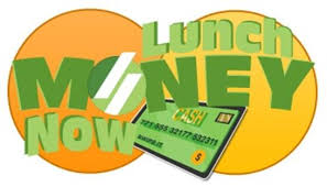 Image result for lunch money now clip art