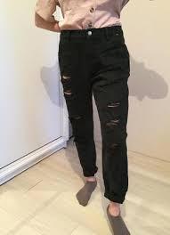 Джинсы <b>Mom Jeans</b>, женские, мом фит 2020 - купить недорого ...