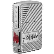 Купить <b>зажигалку</b> Zippo