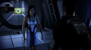 mass effect third interview diana allers mass effect 3 third interview diana allers