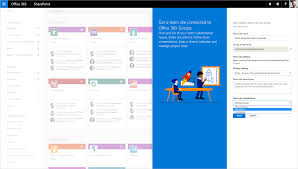 create connected sharepoint online team sites in seconds office create connected sharepoint online team sites in seconds