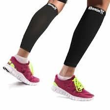 Besjex Unisex <b>Calf</b> Leg <b>Compression Sleeves</b> for Basketball, Running