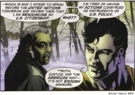 Superman Shrugged | The Occidental Observer - White Identity ... via Relatably.com