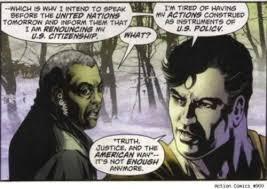 Superman Shrugged | The Occidental Observer - White Identity ... via Relatably.com