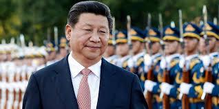 Resultado de imagem para Xi Jinping
