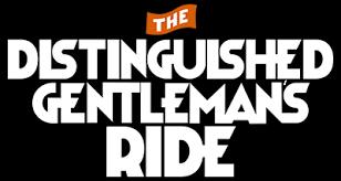 The 2019 Distinguished <b>Gentleman's</b> Ride