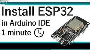 Installing the ESP32 <b>Board</b> in Arduino IDE (Windows, Mac OS X ...