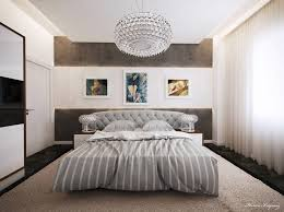 modern bedroom concepts:   gray white bedroom