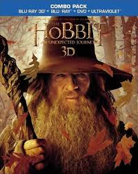 Re: Hobbit: An Unexpected Journey / Hobit...(2012) 3D