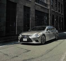 <b>Lexus LS</b> | Overview | Lexus | Lexus