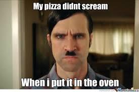 Creepy Hitler Guy by thesteelzipper - Meme Center via Relatably.com