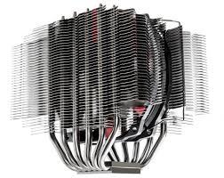 Процессорный <b>кулер Thermalright Silver Arrow</b> ITX-R для Mini-ITX ...