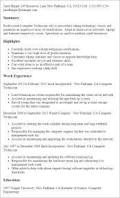 sample computer technology resume   miuv resume better than bestpharmacy technician resume sample art financial logistic retail