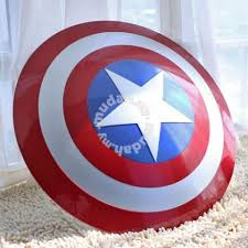 <b>Captain America Shield cosplay</b> toy 57cm - Hobby & Collectibles for ...