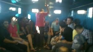 مناشدة عاجلة من المعتقلين الفلسطينيين والسوريين في مالطا