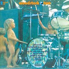 <b>Various Artists</b> - <b>Woodstock</b> Two [Orange/Green Vinyl] (Vinyl LP ...