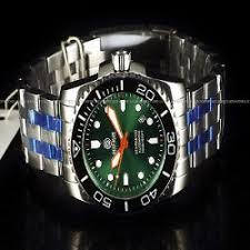 Зеленые Deep Blue <b>Sea</b> Ram 500M Diver