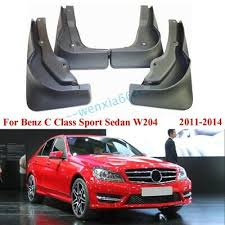 For <b>Mercedes Benz C Class W205</b> Sport Sedan <b>14</b>-18 OEM Splash ...