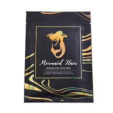 Маски Л'Этуаль MERMAID HAIR Фольгированная шапочка-<b>маска</b> ...