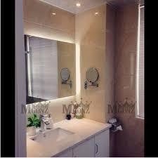 fog bathroom mirror