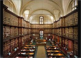 Resultado de imagen para imágenes bibliotecas