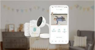 <b>Smart Baby Monitor</b> | Lumi by Pampers™