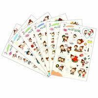 «NO Kids Stickers <b>Набор стикеров</b> Кости» — Результаты поиска ...