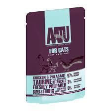 <b>AATU Cat</b> Wet <b>Chicken &</b> Pheasant | The Thoughtful Pet Food Store