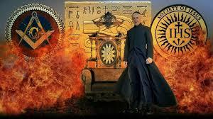 Resultado de imagen de papa francisco illuminati