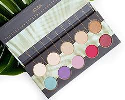 ZOEVA OFFLINE Eyeshadow Palette: Everything Else - Amazon.com