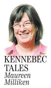 No Augusta to Gardiner river 'race' any more? Whatever | The Kennebec Journal, Augusta, ME - kennebec%2Btales%2Bmaureen%2Bmilliken%2Bcolumn%2Bsig