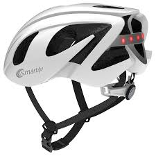 <b>Smart4u SH55M Helmet 6</b> LED Warning Light SOS Alert Walkie ...
