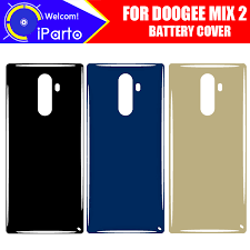 <b>DOOGEE MIX</b> 2 Battery Cover Housing 100% <b>Original New</b> Durable ...