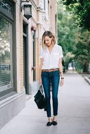 <b>Women's Short Sleeve</b> Button Shirt : How to <b>Wear</b> a <b>Short Sleeve</b> ...