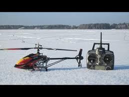 <b>Радиоуправляемый вертолет</b> WLToys V912 - YouTube