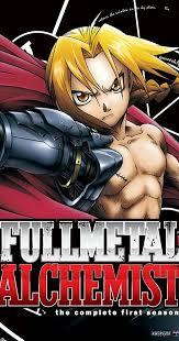 <b>Fullmetal Alchemist</b> (TV Series 2003–2004) - IMDb