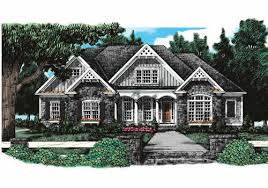 Mcginnis Ferry   Home Plans and House Plans by Frank Betz Associates