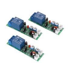 Arduino - <b>JK11</b>-<b>5V 100S/15min/30min Delay Adjustable</b> Infinite ...
