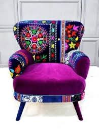 bold boho bold vibrant bohemian style painting impressions bohemian furniture