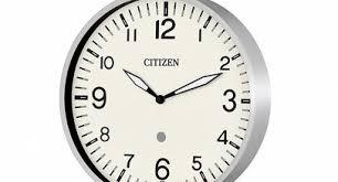 <b>Citizen</b> выпустила <b>настенные часы</b> с голосовым управлением ...
