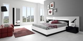 sumptuous interior apartment bedrooms with best modern bedroom furniture