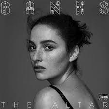 The Altar / Banks | <b>Banks the altar</b>, Banks album, Banks singer