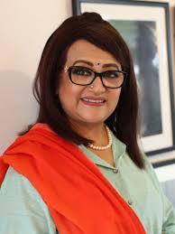 Farida Akhtar Babita