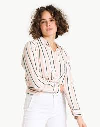 <b>Рубашки</b> с длинным рукавом для женщин