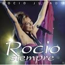 Rocio Siempre [CD/DVD]