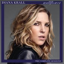 <b>Diana Krall</b> - <b>Wallflower</b> (The Complete Sessions) (2015, CD ...